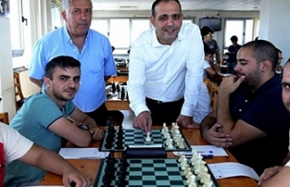 LTB'de satranç heyecanı sürüyor