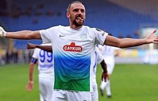 Muriç, Fenerbahçe'de