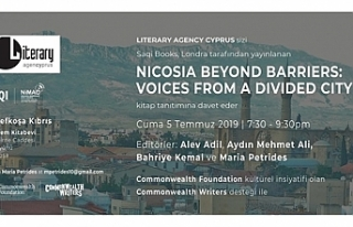 """Nicosia Beyond Barriers: Voices from a Divided..."