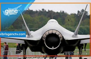 """Pentagon: """"Türkiye F-35 programında askıya..."""