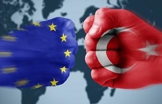 """Rum Basını yazdı: """"AB havlıyor, Türkiye'yi..."""