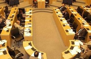Rum Meclisinde 15 Temmuz için özel oturum