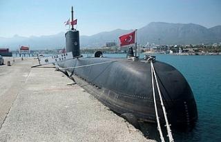 Rum Savunma Bakanından Türk denizaltısı ile ilgili...