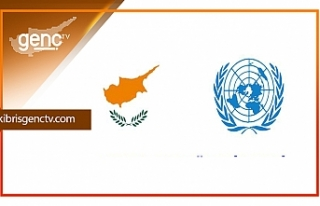 Rum Yönetimi Türkiye'yi BM'ye şikayet...