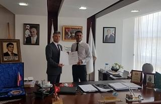 Sivil Savunma Heyeti, Alsancak Belediye Başkanı...