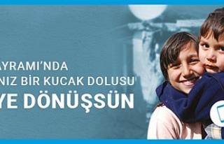 SOS Çocukköyü Derneğinden çağrı
