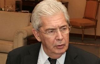 Sözde Mağusa Belediye Başkanı hayatını kaybetti