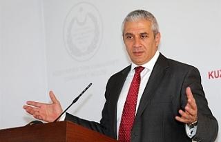 "Taçoy: ""Elektriğin Yüzde 45-55'ni Kıb..."