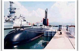 TCG Gür Denizaltısı, ziyarete açılıyor