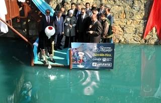 Topal'dan Doğu Akdeniz'de Türkiye ile iş birliğinin...