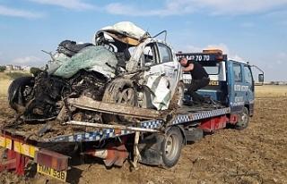 Trafikte 4 yıllık bilanço...120 kişi hayatını...