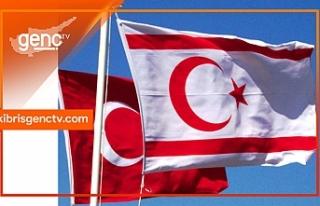 """Türkiye'de """"Kıbrıs İşleri Koordinatörülüğü""""..."""