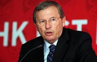 Türkiye'de yeni MHK Başkanı oldu