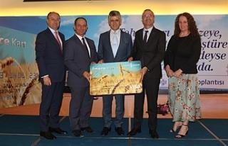 Türkiye İş Bankası'ndan tarımsal üretime...