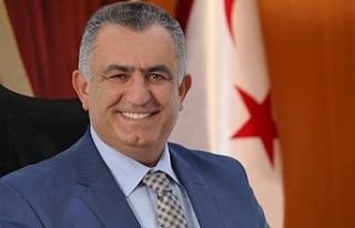 Türkiye Milli Eğitim Bakanı ile görüştü