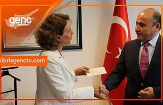 Türkiye'nin katkısı 1 Milyon Euro'yu...