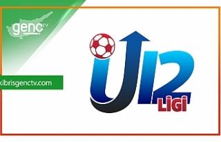 U12 Ligi'nde iki grupta değişiklik yapıldı