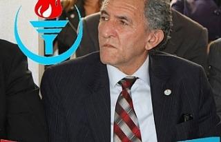 """YDP: """"Kıbrıs Türkleri srebrenitsa katliamından..."""