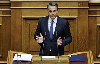 Yeni hükümet programında Kıbrıs sorunu dışarda...