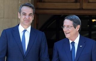 """Yunan Başbakan: """"Herhangi bir Türk tahriği..."""