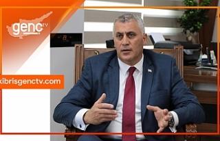 """Amcaoğlu: """"Devlet 80 milyon TL zarara uğradı"""""""