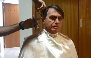 Bolsonaro, Fransız Bakanla görüşmesini iptal edip...