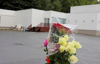 Cami saldırısı İsveç ile Norveç'i birbirine...