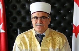 Din İşleri Başkanı Atalay'dan Kurban Bayramı...