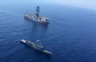 Doğu Akdeniz'de öncelikler ve NATO'nun...
