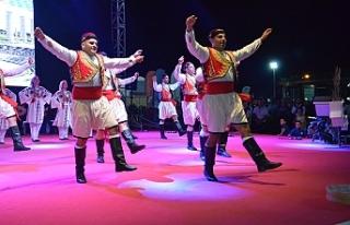 Festival, 25 Ağustos'a kadar devam edecek