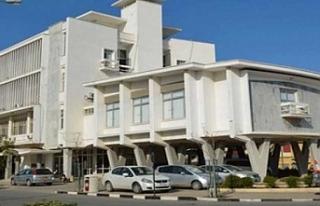 Gazimağusa Belediyesi'nde yaşanan sorunlara değinildi