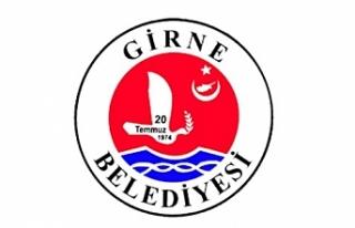 """Girne Belediyesi, """"İş sağlığı ve güvenliği""""..."""