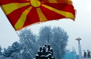 Güney Kıbrıs, Kuzey Makedonya ile diplomatik ilişki...