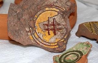 'Hashtag' işaretini 900 yıl önce Bizanslılar...