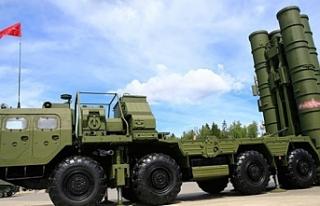 İkinci S-400 bataryası yarın Rusya'dan yola...