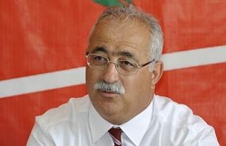 İzcan hükümetin Maraş konusuna ilişkin tavrını...