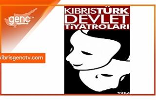 Kıbrıs Türk Devlet Tiyatroları Müdüründen açıklama...