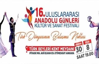Kıbrıs Türk Kültür Derneği'nden temsiliyet