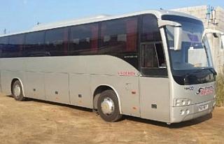 Kıbrıslı Türk otobüs şoförü ikinci ifadeye...