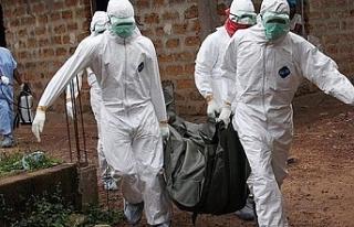 Kongo Demokratik Cumhuriyeti'nde Ebola'dan...
