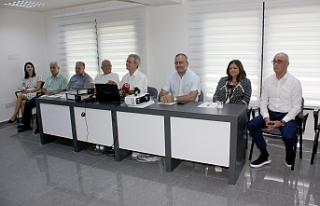 Lİ-KOOP basın toplantısı ile iddialara yanıt...