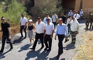 Maraş, basın mensuplarının ziyaretine açılıyor