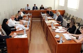 Meclis Komitesi'nde Suç Gelirlerinin Aklanmasının...