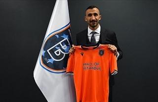 Mehmet Topal transfer oldu