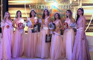 Miss Kuzey Kıbrıs ve Bay Kuzey Kıbrıs yarışmaları...