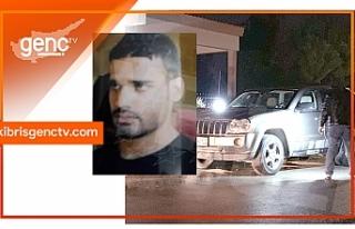 Naim cinayetinin zanlısı KKTC'ye iade edildi