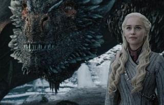 Netflix, Game of Thrones'un yaratıcılarını...