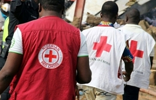 Nijerya'da trafik kazası: 17 ölü