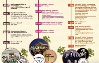 Ozanköy Pekmez Festivali