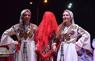 "Pulya Festivali'nde, ""Bir Aytotoro Hikâyesi""..."